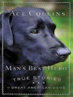 Man's Best Hero