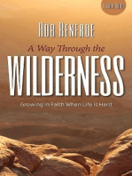 A Way Through the Wilderness Leader Guide