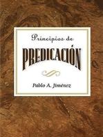 Principios de predicación AETH: Principles of Preaching Spanish