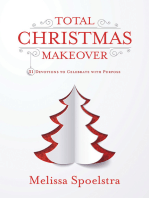 Total Christmas Makeover