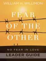 Fear of the Other Leader Guide