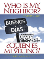 Who Is My Neighbor? Student Manual