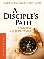 A Disciple's Path Companion Reader