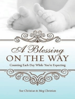 A Blessing On The Way