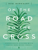 On the Road to the Cross Leader Guide