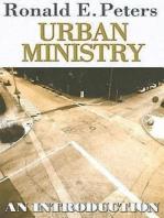 Urban Ministry