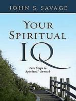 Your Spiritual IQ