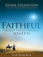 Faithful Youth Study Book