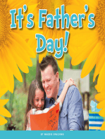 It's Father's Day!
