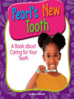 Pearl's New Tooth