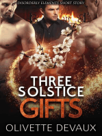 Three Solstice Gifts