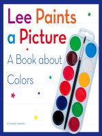 Lee Paints a Picture