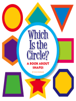 Which Is the Circle?