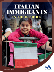 Italian Immigrants: In Their Shoes