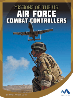 Missions of the U.S. Air Force Combat Controllers