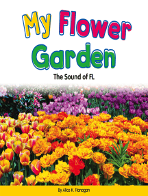 My Flower Garden: The Sound of FL