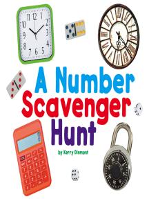 A Number Scavenger Hunt