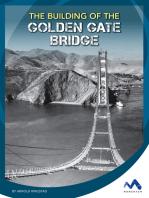 The Building of the Golden Gate Bridge