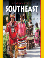 Native Nations of the Southeast