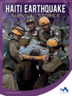 Haiti Earthquake Survival Stories