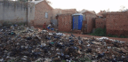 Plastic Trash Is A Serious Problem In Uganda