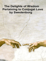 The Delights of Wisdom Pertaining to Conjugal Love