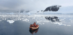 After Decades of Losing Ice, Antarctica Is Now Hemorrhaging It