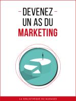 Devenez un as du marketing