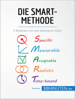 Die SMART-Methode