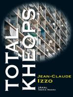 Total Kheops: Trilogía Marsellesa I