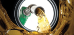 Cleaner Diesel Ahead