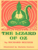 The Lizard of Oz