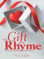 The Gift of Rhyme