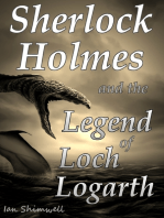 Sherlock Holmes and the Legend of Loch Logarth