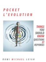 Pocket L' Evolution: Things you should know