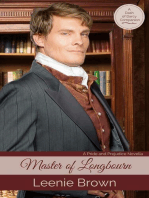 Master of Longbourn