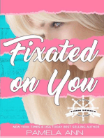 Fixated on You [Torn Series]