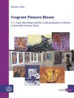 Fragrant Flowers Bloom