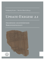 Update-Exegese 2.1