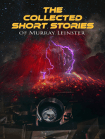 The Collected Short Stories of Murray Leinster