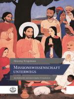 Missionswissenschaft unterwegs
