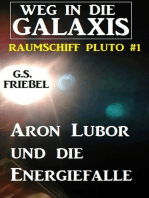 Aron Lubor und die Energiefalle