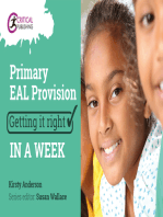 Primary EAL Provision