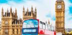 London Mayor Upbeat About Tech Despite Investment Concerns