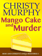 Mango Cake and Murder