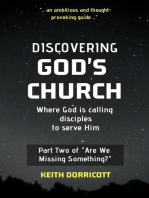 Discovering God's Church