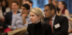 Theranos' Elizabeth Holmes And 'Sunny' Balwani Are Indicted, Accused Of Fraud Schemes