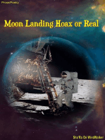 Moon Landing Hoax Or Real