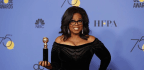 Apple Strikes Deal With Oprah, Escalating Tech's Battle For Hollywood Talent