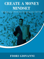 Create Money Mindset